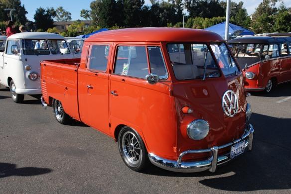 VW dual cab_O.C.T.O. Winterfest_2011