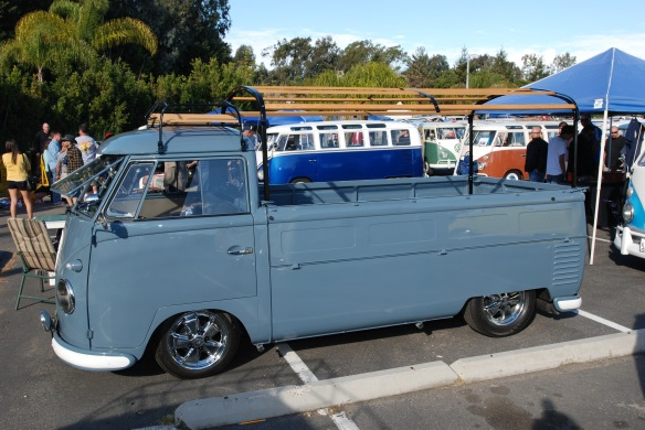 VW single cab_O.C.T.O winterfest_2011