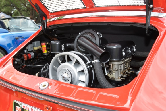 1966 Porsche 911, 2.0 liter motor, dana point concours_2011