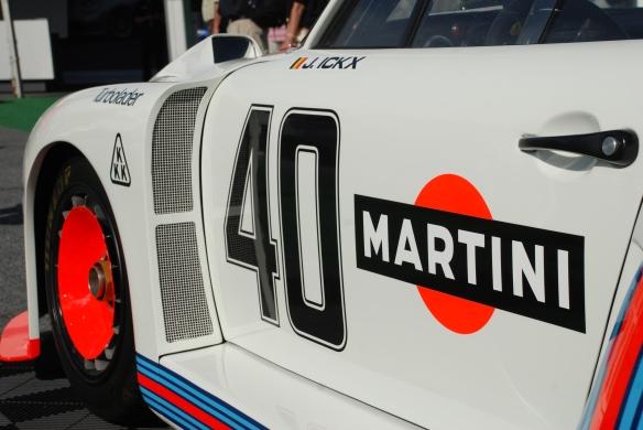 """1977 Porsche 935/2.0 """"Baby""""_Rennsport Reunion 4_10/14/11"""