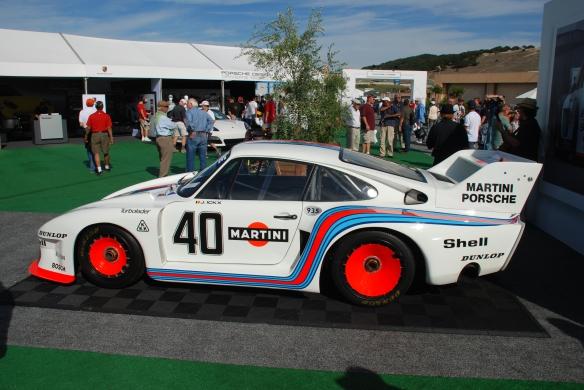 Porsche 935/2.0_Rennsport Reunion 4_10/14/11