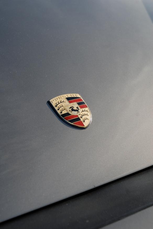 Ex-Steve McQueen Porsche 911 turbo_Rennsport Reunion 4_10/15/11