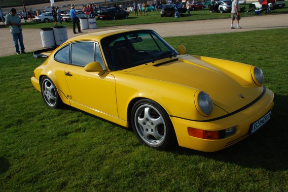 Porsche RS America_Rennsport Reunion_10/15/11