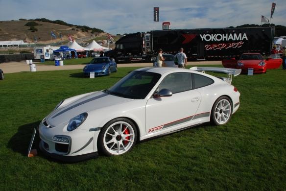 2011 911 GT3RS 4.0_Rennsport Reunion_10/15/11