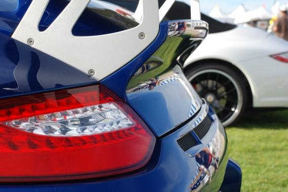 Porsche GT3RS _Rennsport Reunion_10/15/11