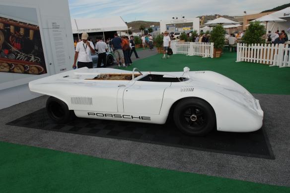 1971 Porsche 16 -cylinder_Rennsport Reunion_10/14/11