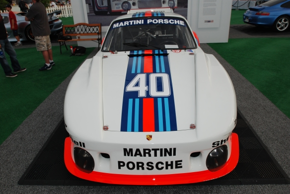 """Porsche 935/2.0_""""Baby""""_ Rennsport Reunion 4_10/14/11"""