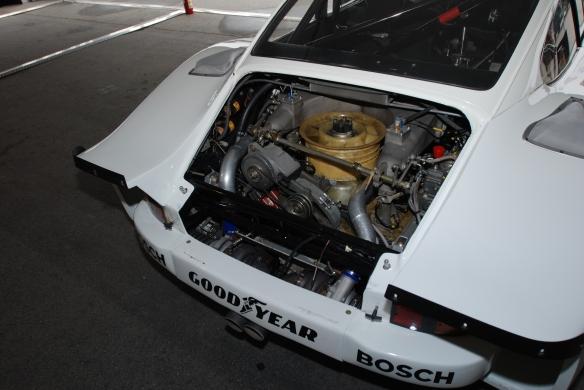 Bruce Canepa 1979 Porsche 935_Rennsport Reunion 4_10/15/11