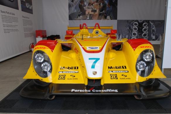 DHL_Porsche RS Spyder_Rennsport Reunion 4_10/15/11