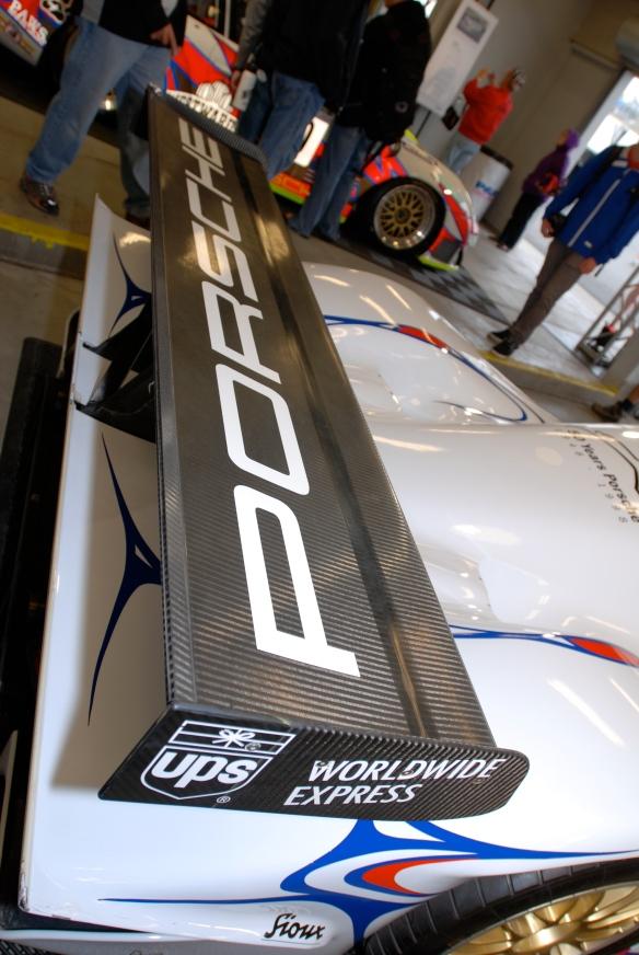 Porsche 98GT1 LM -Rennsport Reunion 4_10/15/11