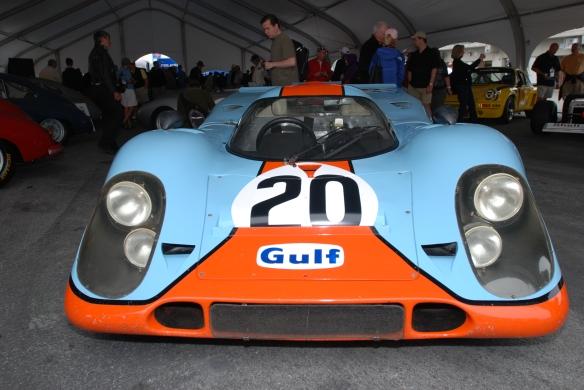 Porsche 917K_Ex Steve McQueen / Le Mans  _Rennsport Reunion 4_10/15/11
