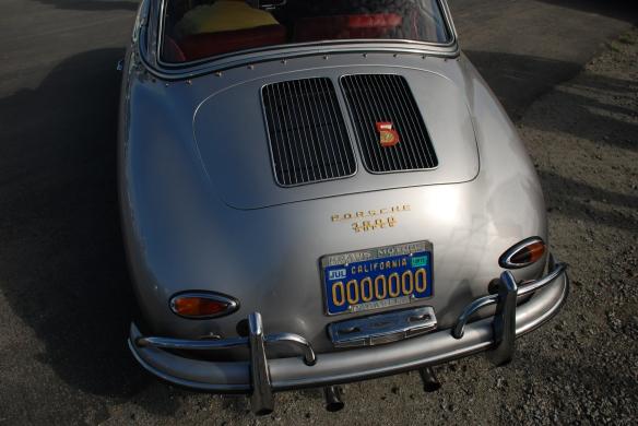 Porsche 356 _Rennsport Reunion 4_10/15/11