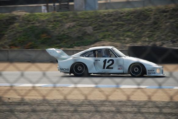 Bruce Canepa's 1979 Porsche 935_Rennsport Reunion 4_10/15/11
