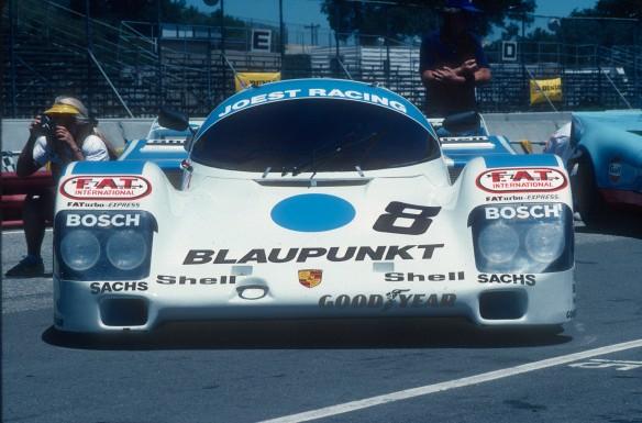 Blaupunkt Porsche 956,Laguna Seca_Aug90