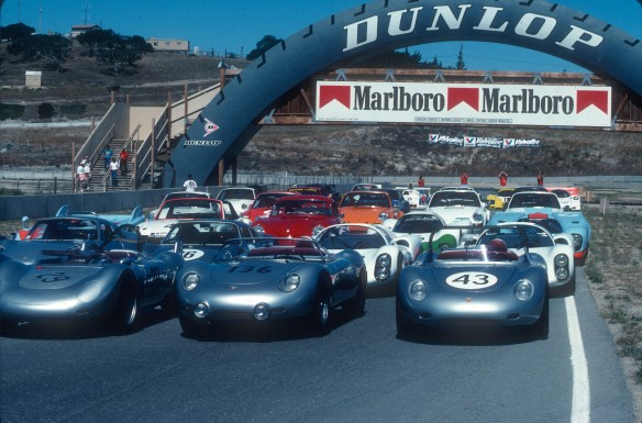 Group shot, Laguna Seca_Aug90