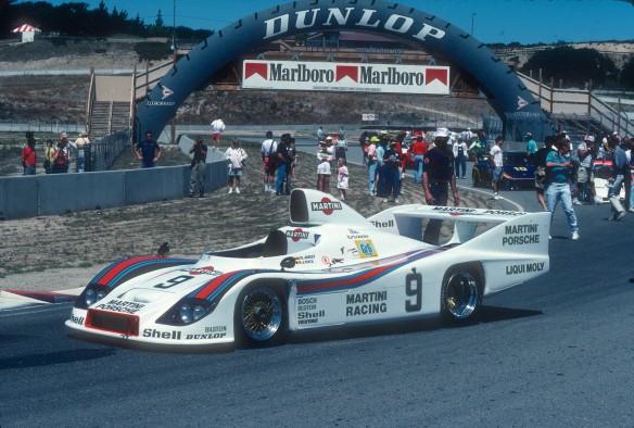 Porsche 936, Laguna Seca_Aug90