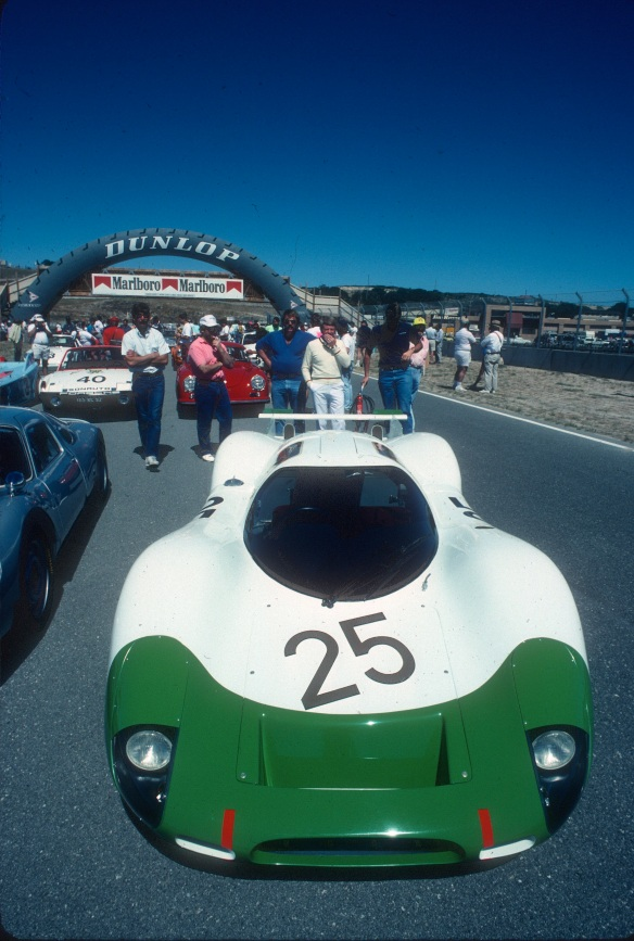 Porsche 908 long tail, Laguna Seca,_Aug90