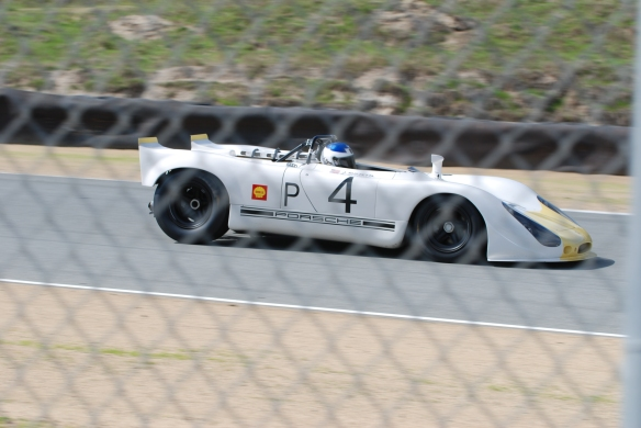 1969 Porsche 908_Joe Buzzetta_Group 3_Rennsport Reunion 4_10/16/11