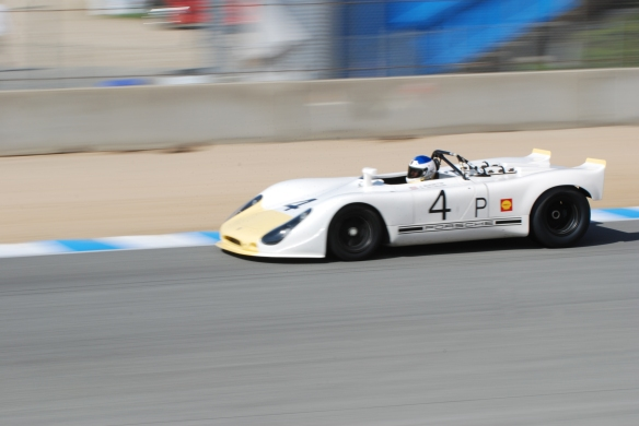1969 908_Joe Buzzetta_Group 3_Rennsport Reunion 4_10/16/11