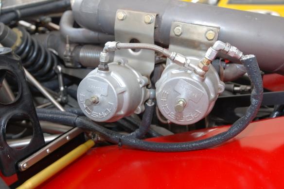 Porsche 962 motor_paddock_Rennsport Reunion 4_10/16/11