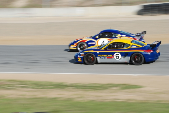Cayman Interseries_Rennsport Reunion 4_10/16/11