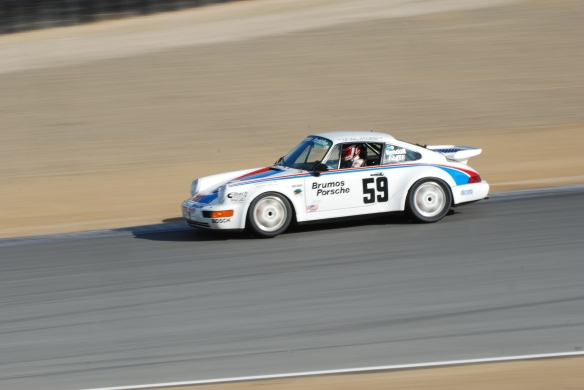 1991 Brumos 911 Turbo S-2_Rennsport Reunion 4_10/16/11