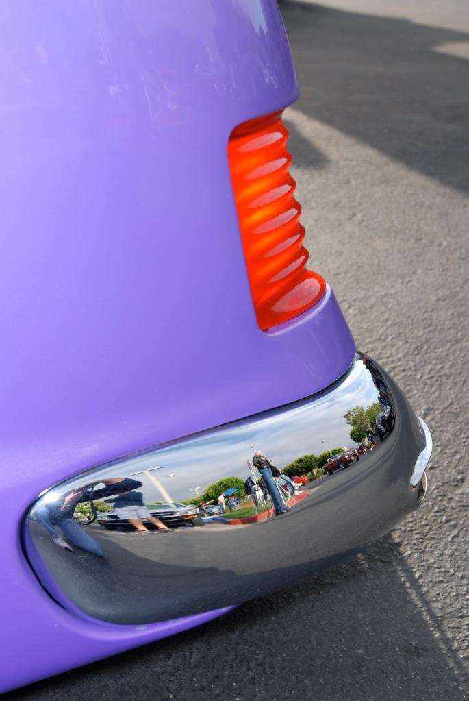 Chop-top Merc bumper_Cars&Coffee/Irvine_2011