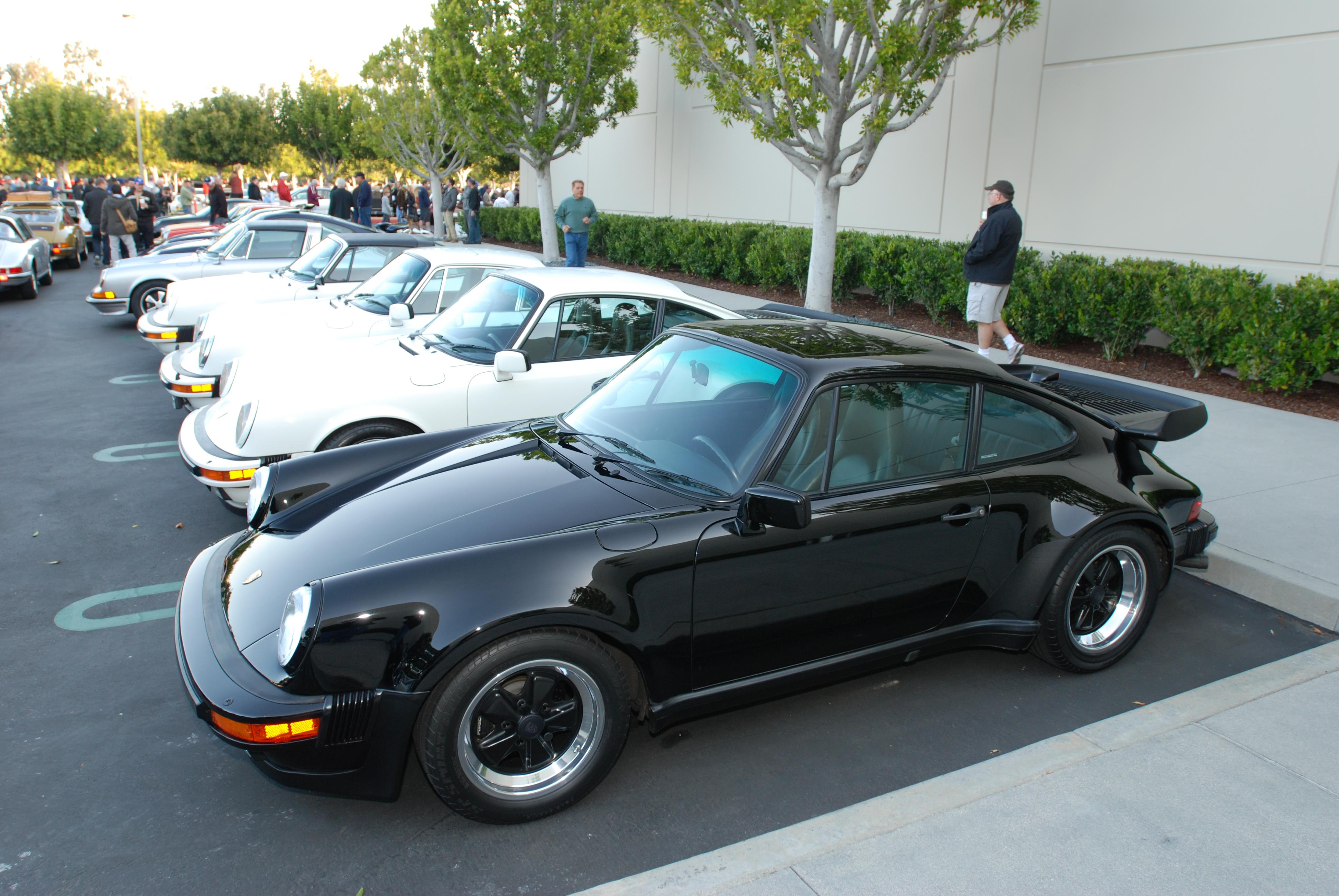 1981 porsche 924 carrera gts digitaldtour porsche 911sf vanachro Gallery