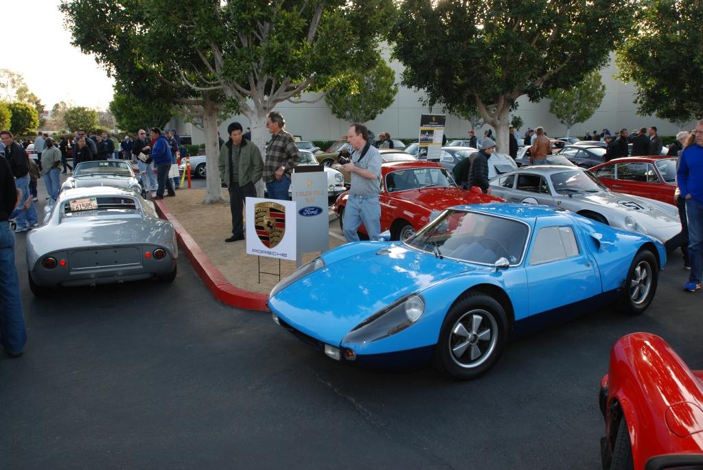 Porsche 904's _F.A. Porsche Tribute_Cars&Coffee/Irvine_4/7/12