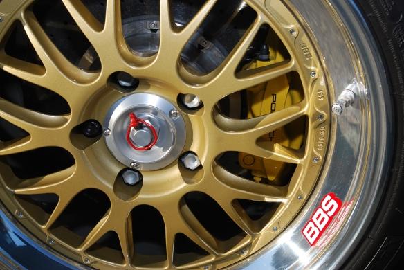 Porsche GT3_BBS wheel detail_Cars&Coffee, Irvine_DSC_0199