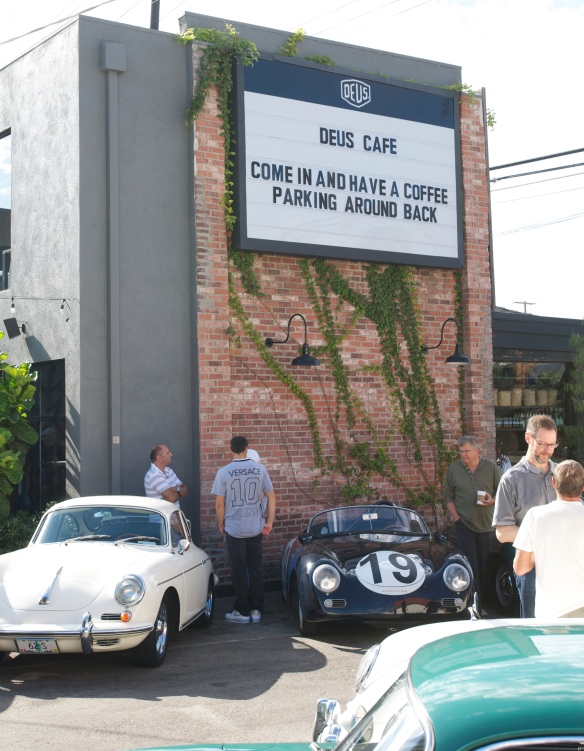 Porsche 356 gathering _Luftgekuhlt event_Sunday September 7, 2014